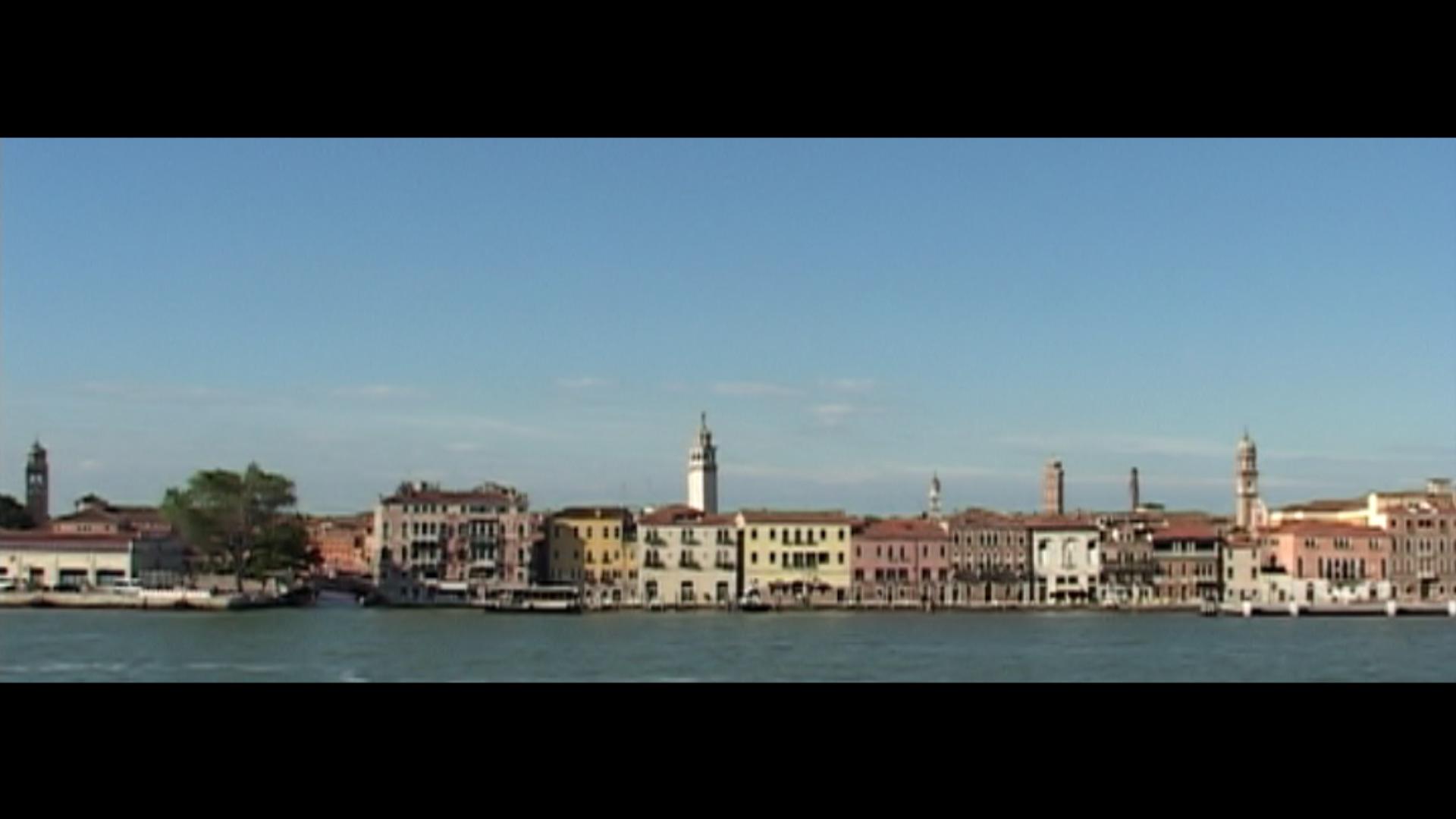 Venezia-Blowup